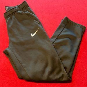 Nike Dri-Fit Fleece Lined Sweatpants ⚽️ Small